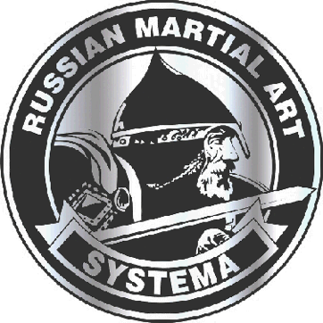 Russian Martial Art Logo